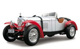 Коллекционные модели автомобилей 1:18