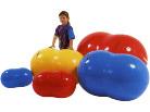 Гимнастические мячи, фитболы, роллеры