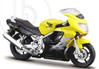 Сборные модели мотоциклов 1 18