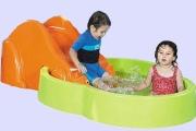 Детские бассейны, песочницы