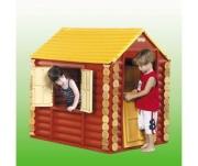 Детские домики, игровые комплексы