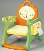 Детские горшки-стульчики