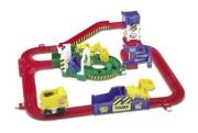 Детские железные и строительные дороги