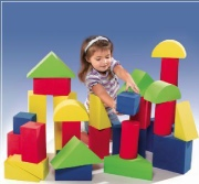 Конструкторы, детская мозаика