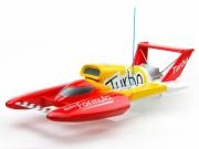 Радиоуправляемые модели катеров, лодок и яхт Пилотаж