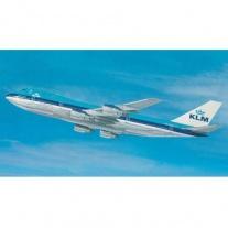 03999 Самолет Пассажирский Boeing 747-100(клей и краски продаютс