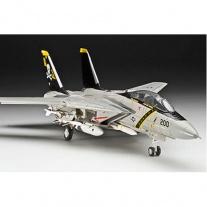 """04021 Истребитель F-14A """"Tomcat"""" , масштаб 1:144(в набор не вход"""