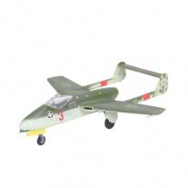 "04191 Истребитель Focke Wulf TL-Jager ""Flitzer"", масштаб 1:72(кл"