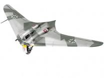 04312 Самолет Horten Go-229, масштаб 1:72(в набор не входят крас