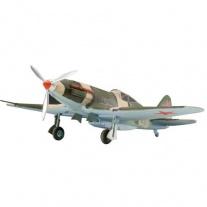 04372 Самолет MiG-3 Soviet Fighter, масштаб 1:72(в набор не вход