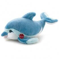 26716 Дельфин Лино, 43см Trudi