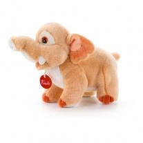 27231 Мягкая игрушка Слон Пауло,  26см Trudi