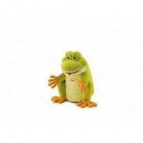 29963 Лягушка, 25см (игрушка на руку) Trudi