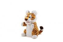 29966 Тигр, 25см (игрушка на руку) Trudi