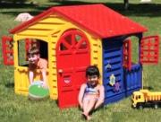 360 Игровой домик Marian Plast