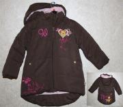 12234 Куртка Вини 3 года, Disney