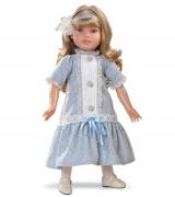 """337 Кукла Альма """"Alma"""" 58см Paola Reina"""