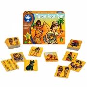 024 Развивающая игра - Сокровища Тутанхамона +5 Orchard Toys