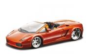42001 Lamborghini Gallardo 1:32 Bburago