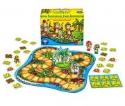 068 Развивающая игра - Один банан, два банана +4 Orchard Toys
