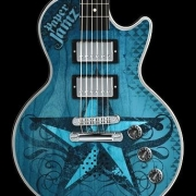 6200.01 Электрогитара сенсорная Paper Jamz Style 1 гитара детская Wow Wee