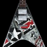 6200.04 Электрогитара сенсорная Paper Jamz Style 4 гитара детская Wow Wee