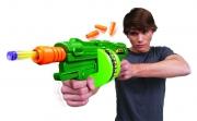 69603 Бластер - пулемет с гильзами Buzz Bee Toys