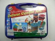 80385 Делаем красивые свечи Galey