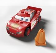 8200 Cars Молния Маккуин детский конструктор Lego