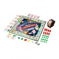 "00271 Игра ""Монополия: несметное богатство"" Hasbro"