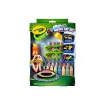 03-5039 Набор для рисования на асфальте 3D Crayola