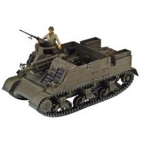 """03086 Танк M7 HMC """"Priest"""", масштаб 1:35(клей и краски покупаются отдельно) Revell"""