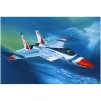 04010 Истребитель F-15 A, масштаб 1:144(в набор не входят краски
