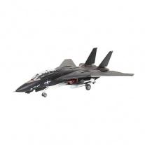 """04029 Военный самолет F-14 Tomcat """"Black Bunny"""", масштаб 1:144(в"""