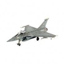 04033 Истребитель Dassault Rafale M, масштаб 1:144(клей и краски
