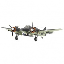 04290 Военный самолет Beaufighter MK.X, масштаб 1:72(в набор не
