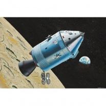 04831 Космический корабль Apollo, Командный модуль(в набор не вх