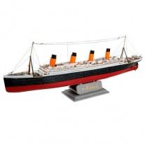 05215 Титаник, масштаб 1:570(клей и краски продаются отдельно) R