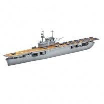 05800 Корабль Авианосец U.S.S. Yorktown (CV-5), ВМС  (в набор