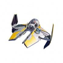 06650 Истребитель Анакина Скайуокера  (простая сборка) Revell