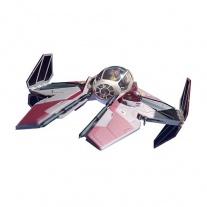 06651 Истребитель Оби-Вана Кеноби  (простая сборка) Revell