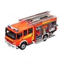 07404 Пожарная машина Schlingmann LF 20/16(в набор не входят кле