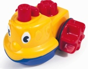 1030  Пароходик WOW toys