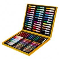 10651 Большой набор для рисования Делюкс Crayola