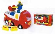 1080 Набор игрушек WOW toys
