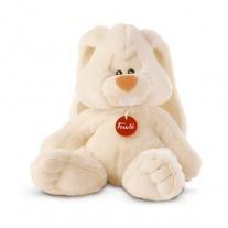 13701 Мягкая игрушка Заяц Вирджилио, 40см Trudi