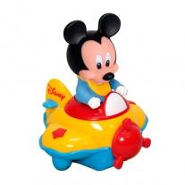 14247 Самолет Микки Мауса Clementoni Disney Baby