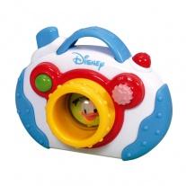 14253 Моя первая фотокамера  Микки Маус Clementoni Disney Baby