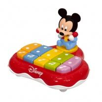 14257(14256) Ксилофон Микки Мауса Clementoni Disney Baby
