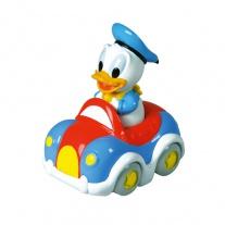 14272 Машинка Дональда Clementoni Disney Baby
